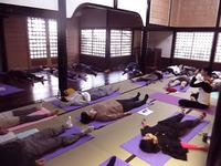 Roshni Yoga&マサラワーラーイベント④