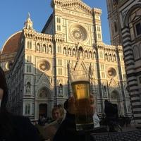 フィレンツェの思い出