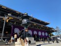 東本願寺の報恩講に行ってきました。